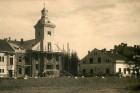 budowa kaplicy