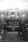 ceremonie ślubów wieczystych w Walendowie