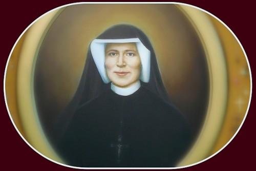 s. Faustyna - uroczystość